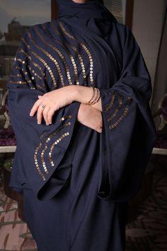 Kate Abaya – The Best Abayas Design & Quality Abaya Designs Dubai, Abaya Designs Latest, Abaya Fashion, Muslim Fashion, Fashion Dresses, Mode Abaya, Iranian Women Fashion, Hijab Fashionista, Pakistani Dress Design