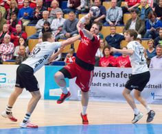 TSG Ludwigshafen-Friesenheim feiert dritten Auswärtssieg