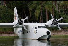 Grumman Albatros #aviationpilotpictures