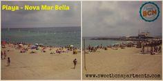 Playa de Nova Mar Bella