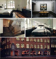 Miss Clara Hotel, Stockholm, sweden