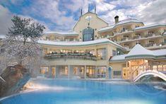 Noclegi w Austri, tania rezerwacja Holiday Service, Heart Of Europe, Hot Springs, Austria, Skiing, Hotels, Spa, Mansions, Country