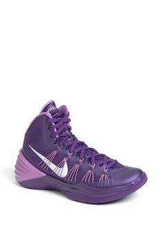 Nike 'Hyperdunk' Basketball Shoe (Women) available at #Nordstrom