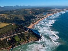 Wilderness protects three major zones of indigenous forest, four types of Fynbos (wild shrubs), lakes and winding waterways. Eilandvlei, Langvlei and Rondevlei are a series of lakes connected by the Touw River. Knysna, George South Africa, Africa Destinations, Namibia, Holiday Places, Pretoria, Rest Of The World, Beautiful Places To Visit, Africa Travel