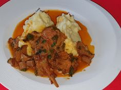 Lulu - Povesti din Bucatarie: Iepure cu ciuperci Beef, Food, Meat, Essen, Meals, Yemek, Eten, Steak