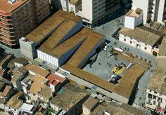 Charmaine Lay, Carles Muro — Inca Public Market — Europaconcorsi