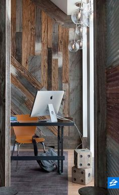 135 Best Creative Home Offices Images On Pinterest | Desk, Desks And Home  Office