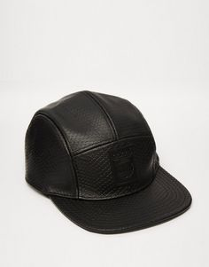 5cf053de50223 adidas Originals 5 Panel Cap in Snake AB2876 Asos Adidas