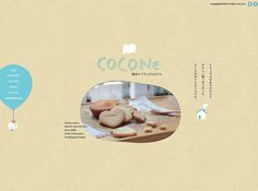 絵本×ナチュラルカフェCOCONe(心音/ここね)|富田林|カフェ|シフォンケーキ|雑貨