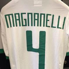 4 Francesco #Magnanelli #Sassuolo