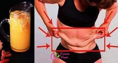 Deflate Your Abdomen In Just 3 Days With This Homemade Recipe Pump Healthy Food Habits, Healthy Tips, Bebidas Detox, Lose Weight, Weight Loss, How To Squeeze Lemons, Stop Eating, Paleo Diet, Paleo Recipes