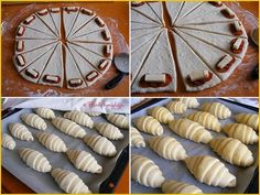 See related links to what you are looking for. Bread Recipes, Cooking Recipes, Salty Snacks, Hungarian Recipes, Bread And Pastries, How To Make Bread, I Love Food, Breakfast Recipes, Bakery