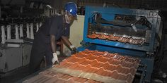 East African Roofing Factory Iron Sheet, Expanded Metal, Round Bar, Roofing Systems, Building Materials, African, Construction Materials