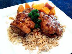 Chicken Adobo on the Barbecue @ http://allrecipes.com.au