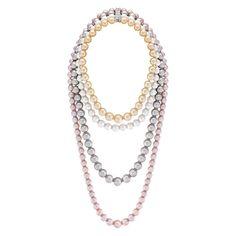 """Collar Swing de la Colección """"Les Perles de Chanel"""""""