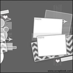 Sketch+13 - Scrapbook.com