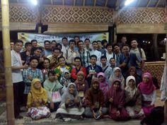 Buka Bersama at Saung Loa