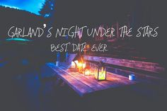 Spend a date night at Garland's! Ditch the typical dinner and movie date night for a romantic dinner under the stars. On August from 7 to Garland's will be hosting a night under the stars event, complete with … Read Arizona Road Trip, State Of Arizona, Sedona Arizona, Sedona Wedding, Wedding Tips, Wedding Favors, Oak Creek Canyon Arizona, Road Trip Destinations, Movie Dates