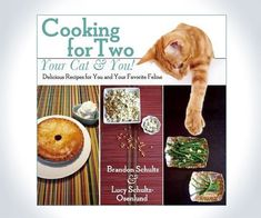 Cooking for Two: Your Cat and You!