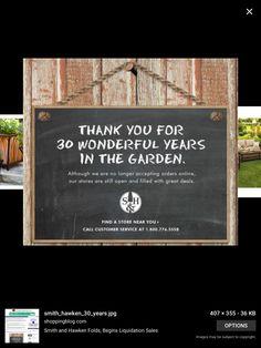 The Original Smith Amp Hawken On Pinterest Garden