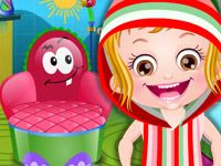 Play Baby Hazel Spa Bath on Top Baby Games.  Play Baby Hazel Games, Baby Games,Baby Girl,Baby Games Online,Baby Games For Kids,Fun Games,Kids Games,Baby Hazel Games and many other free girl games