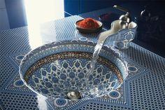 OHLER's marrakesh design - 2016 dubai design week offers a global stage for local designers