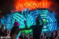 Gallery - Ultra Music Festival
