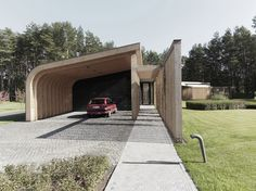 5osA: [오사] :: *빌라 G [ Audrius Ambrasas Architects ] Villa G