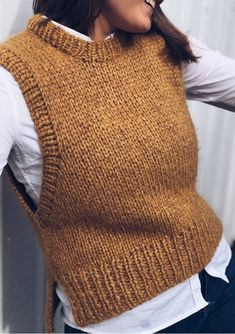 Click to enlarge Knit Vest Pattern, Knit Stockings, Stocking Pattern, Wool Cardigan, White Cardigan, Wool Vest, Mohair Sweater, Arm Knitting, Knitting Sweaters