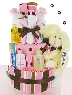 The Perfect Gift Basket - The Neapolitan