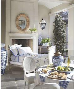 Splendid Sass: LIVING ROOMS ~ PART TWO
