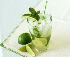 10 Refreshing Non-Alcoholic Summer Drinks - Seven Alive