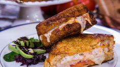 Former Military White House Chefs Colorado Turkey Melt