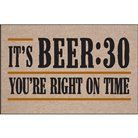 Not really my thing since I have decided to never, ever drink beer again but this is a very funny welcome mat I found at target.com!