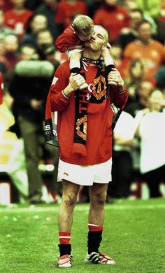 The life and times of David Beckham - Soccer- NBC Sports
