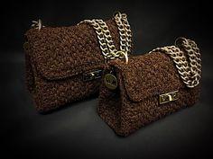 Velvet chic 🖤🌑🌓🌗 #instyle #elegant #unique #fashion #fw1819 #vassilisborsis Unique Fashion, Louis Vuitton Damier, Chic, Monogram, Chanel, Velvet, Michael Kors, Shoulder Bag, Crochet Bags
