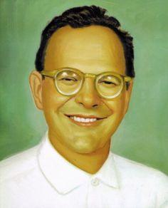 Tibor Kalman   (July 6, 1949 – May 2, 1999)