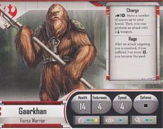 Gaarkhan (Hero) - Imperial Assault Wikia - Wikia