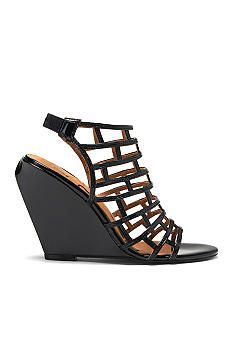 Kelsi  Dagger Eris Wedge Sandal #belk #shoes