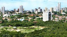 Cuiabá: Sights & Attractions