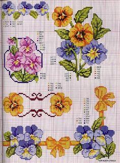 Gallery.ru / Фото #67 - Ботаника-цветы - irislena VIOLA