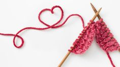 Love working with yarn? Put your skills to good use by donating your time to one of these nonprofits.