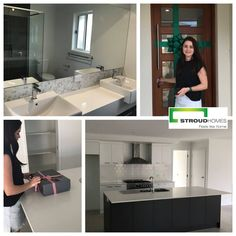 Congratulations to Jess who has received the keys to her brand-new home! Thanks for building with Stroud Homes Sunshine Coast, it was an absolute pleasure. #stroudhomes #feelslikehome #newhome #blackandwhitequotes #happy #exciting