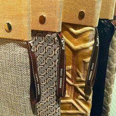 #hermès_предлагают, #образцы_тканей #милан_неделя_дизайна