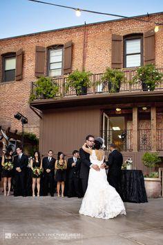 Franciscan Gardens Wedding   Southern California Wedding Photographer