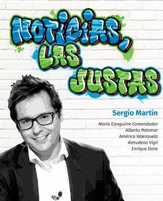 Noticias, las justas: sobre tecnología, justicia y, sobre todo, sentido común. 05/10/16