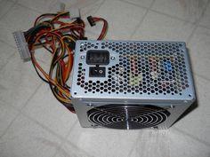 DELTA ELECTRONICS GPS400BBA CG8350-04 400W SWITCHING PSU POWER SUPPLY UNIT #DeltaElectronics