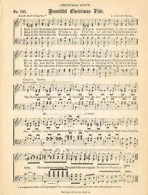 Free Christmas Music Page Printables Christmas Images, Christmas Carol, Christmas Projects, Vintage Christmas, Christmas Holidays, Christmas Decorations, Christmas Pops, Christmas Journal, Christmas Tree