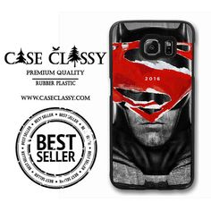 Batman Comic Samsung Galaxy S6 Edge Case caseclassy.com
