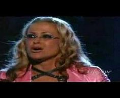 ''Heavy On My Heart'' - Anastacia performs live after just months earlier being diagnosed and treated for breast cancer. This Lifetime original program was for Woman Rock a breast cancer awareness benefit. BeBe Wyans is singing with her.  (The best perform of this song)